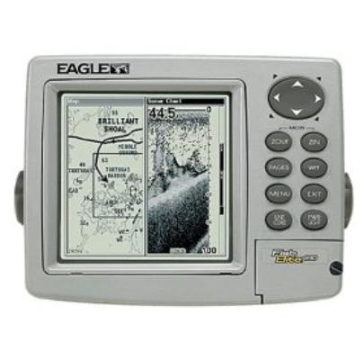 Fishelite 480 for Eagle fish finder parts